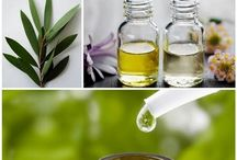 Essential Oils / by Melissa Ehlers