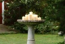 My fav Home and Garden ideas / by Michelle's Vintage Jewelry