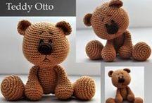 DIY Teddybears