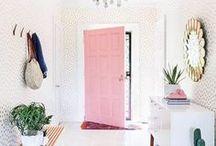 Entry + Mudrooms / entry + mudroom interior design