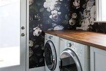 Laundry Rooms / laundry room interior design
