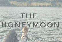 6+ Months: The Honeymoon / Ideas and inspiration to help you when deciding on how you want to spend the days after your special day