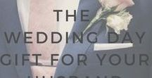 1+ Month: The Wedding Day Gift For Your Husband