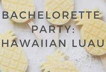 Bachelorette Party: Hawaiian