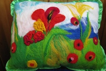 The Art of Needle Felting