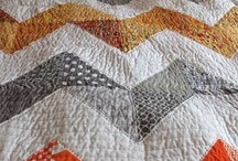 {do} quilt / by Molly W.