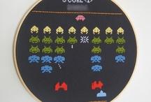 {do} embroider