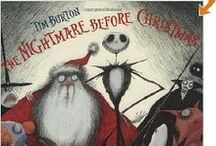 Nightmare Before Christmas  / I fully intend to fill my office with Nightmare Before Christmas collectibles when we move later this year. This is my virtual wishlist and idea board of cool Nightmare stuff that I find on the web...