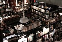Bookstores around the world / by Liberty Bay Books