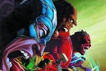 Super Hero / by Rich Guth