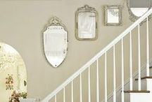 Ideas for Our Home / by Melinda Gunter