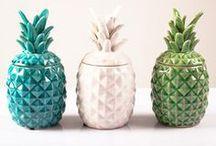 Pineapples, Pineapples, Pineapples / ~ my love of all things pineapple ~
