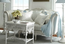 Home Decor: Living/Dining Room