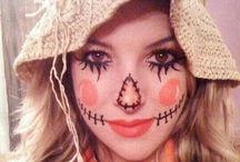 Halloween {Dress -Up} / by Angie Curfman