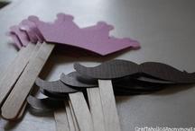 Printables + Templates / by Catherine Dincau