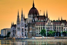 How I ❤ Hungary / ~ exploring my Hungarian roots ~