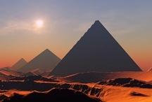Egyptian Passport / ~  travels through Egypt ~