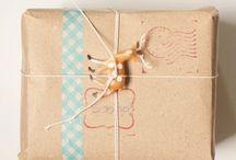 holiday wrap up! / by Stephanie Blaylock