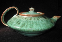 Southern Style Vintage Cole Pottery / by Stephanie Blaylock