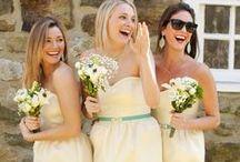 Weddings: Bridesmaids / by Christina Davison