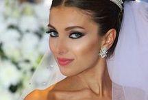 Weddings: The Bride / by Christina Davison