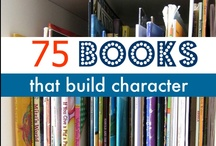 books, bookish thoughts & bookish things / by Brittany Rihanek
