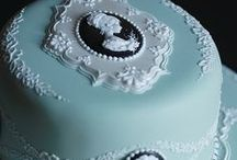 Cakes: Elegance