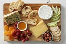 Appetizers/Dips/Snacks / by Kim Foisy
