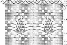 Handwerk; Haken/Crochet / by Anja Brokelman