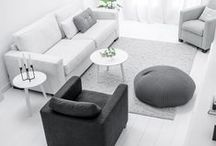 Living Room / by Willemien