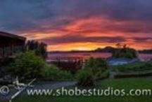 Places to Stay in Sitka / Sitka has hotel rooms, quaint bed and breakfasts, outstanding lodges, an array of vacation rentals, as well as campgrounds and RV facilities to choose from!