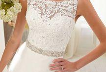 Someday... | Bridal Fashion / Someday... | Wedding Dress | Wedding Style | Bridal Fashion