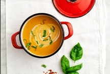 SOUP / by Susie Hindupur