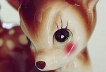 Deer me! / by Stephanie Blaylock