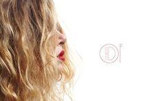 hair / by Jbird
