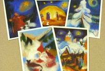 Liturgical Year - Winter / by Molly W.