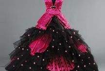 Sweet16/Quinceanera Fashion
