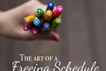 Homeschool / Inspiration, tips, encouragement, and ideas for homeschooling.