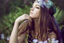 Womens Fashion: Bohemian