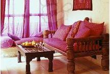Home Decor: Bohemian Style