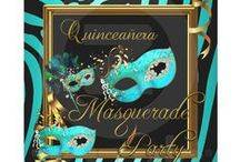 Party Time: Sweet 16/ Quinceanera