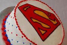 Weddings: Grooms Cake / by Christina Davison