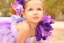 Weddings: Shades of Purple / by Christina Davison