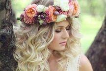 Weddings: Bohemian / by Christina Davison