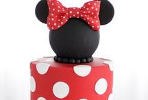 Party Time: Minnie Mouse