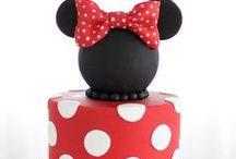 Party Time: Minnie Mouse / by Christina Davison