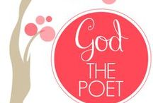 Poetry / Teaching poetry, learning to appreciate poetry, why read poetry, poetry resources and inspiration.