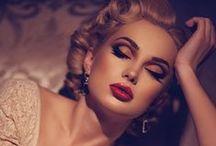 • Wake up, Makeup  •