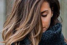 • Inspiring Hair •