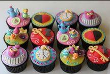 Caketastic / fun cake ideas and interesting cake recipes / by Loretta Oliver